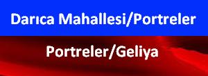 MAHALLEMİZDE PORTRELER (Geliya)