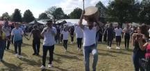AKÇAABAT HORON / SİNAN GÜNEYSU ULM ALMANYA