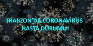 TRABZON'DA CORONAVİRÜS 1 CAN DAHA ALDI! Filyasyon Ekipleri Sahada Tarama Yapıyor.
